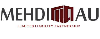 Mehdi Au LLP - Full Service Law Firm